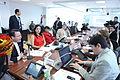 Comisión de Biodiversidad recibe al Coordinador General de Derechos y Garantías de la Cancillería, Daniel Ortega (9513930306).jpg