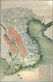Comprehensive Map of Vietnam's Provinces WDL226.png