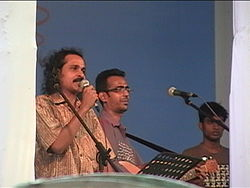 Concert of Dalchhut at AIUB by Farsad4.JPG