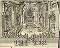 Concilium Romanum - in sacrosancta Basilica Lateranensi celebratum anno universalis Jubilaei MDCCXXV. a samctissimo patre, and d(omi)no nostro Benedicto Papa XIII. pontificatus sui Anno I (1725) (14763122385).jpg