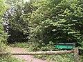 Conigree Wood, southern entrance - geograph.org.uk - 32110.jpg