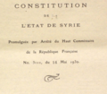 Constitution of the Syrian Republic, 14 May 1930.png