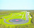 Consumer Reports - product testing - auto test track in East Haddam, Connecticut.tif
