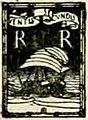 Contro Wagner, Riccardo Ricciardi, 1914 (page 1 crop).jpg