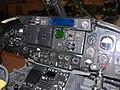 Control Panel of Army Air Corps Westland Lynx AH.7 (4013974495).jpg
