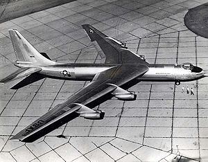 Convair YB-60 side top view (SN 49-2676) 061102-F-1234P-002.jpg