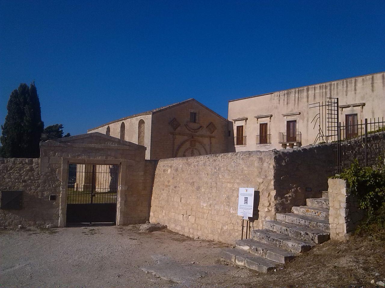 Convento e chiesa di Santa Maria della Croce Scicli.jpg