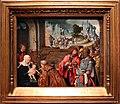 Cornelis engebrechtsz. (bottega), adorazione dei magi, 1515-25 ca. 01.jpg