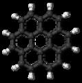Coronene 3D ball.png