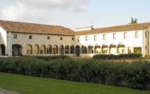 Via Legnaro  Finale Villa Estense Pd