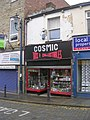 Cosmic Toys ^ Collectables - Daisy Hill - geograph.org.uk - 1851773.jpg