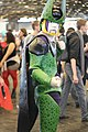 Cosplay de Cell de Dragon Ball (Glénat) à Japan Expo 2014 (14712825853).jpg