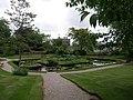 Cotehele Upper Garden - geograph.org.uk - 1389553.jpg
