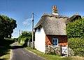 Cottage, Tanners Lane - geograph.org.uk - 1431819.jpg