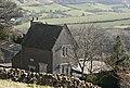 Cottage at Upper Langridge - geograph.org.uk - 715705.jpg