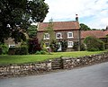 Cottage in Felixkirk - geograph.org.uk - 516978.jpg