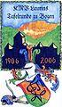 Couleurpostkarte zum 100. Stiftungsfest der KMV Laurins Tafelrunde zu Bozen.jpg