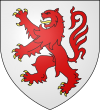 Count of Poitiers Arms.svg