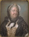 Countess Lovisa Ulrika Tessin, née Sparre (Gustaf Lundberg) - Nationalmuseum - 24068.tif