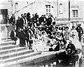 Cour imperiale à Fontainebleau 1860.jpg
