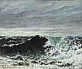 Courbet - The Wave, c.1869.jpg