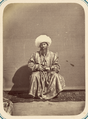 Court of Judges. Samarkand Judge, Kazi Kamalyatdin WDL10890.png