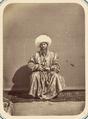 Court of Judges. Samarkand Judge, Kazi Kamalyatdin WDL10890.png