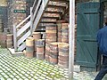 Courtyard of Gladstone Museum - geograph.org.uk - 338764.jpg