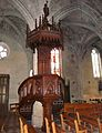 Coutras église chaire (1).JPG