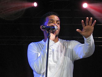 Craig David - Live in London, 2005