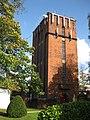 Cranfield University Water Tower 2012.jpg