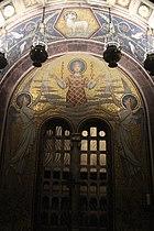 Cripta Santa Cecilia 05