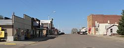 Crofton, Nebraska 2nd Street 2.JPG