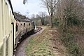 Crowcombe, approaching Stogumber Station - geograph.org.uk - 719872.jpg