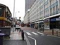 Croydon, Park Street - geograph.org.uk - 1640121.jpg