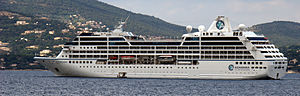 Cruise ship Azamara Quest off Saint-Tropez, France - 24 Oct. 2010.jpg