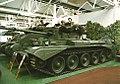 Cruiser Tank Mk.VIII, A27 Cromwell Mk.IV (23383831039).jpg