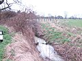 Culvert by the lane to Marston Meysey - geograph.org.uk - 350350.jpg