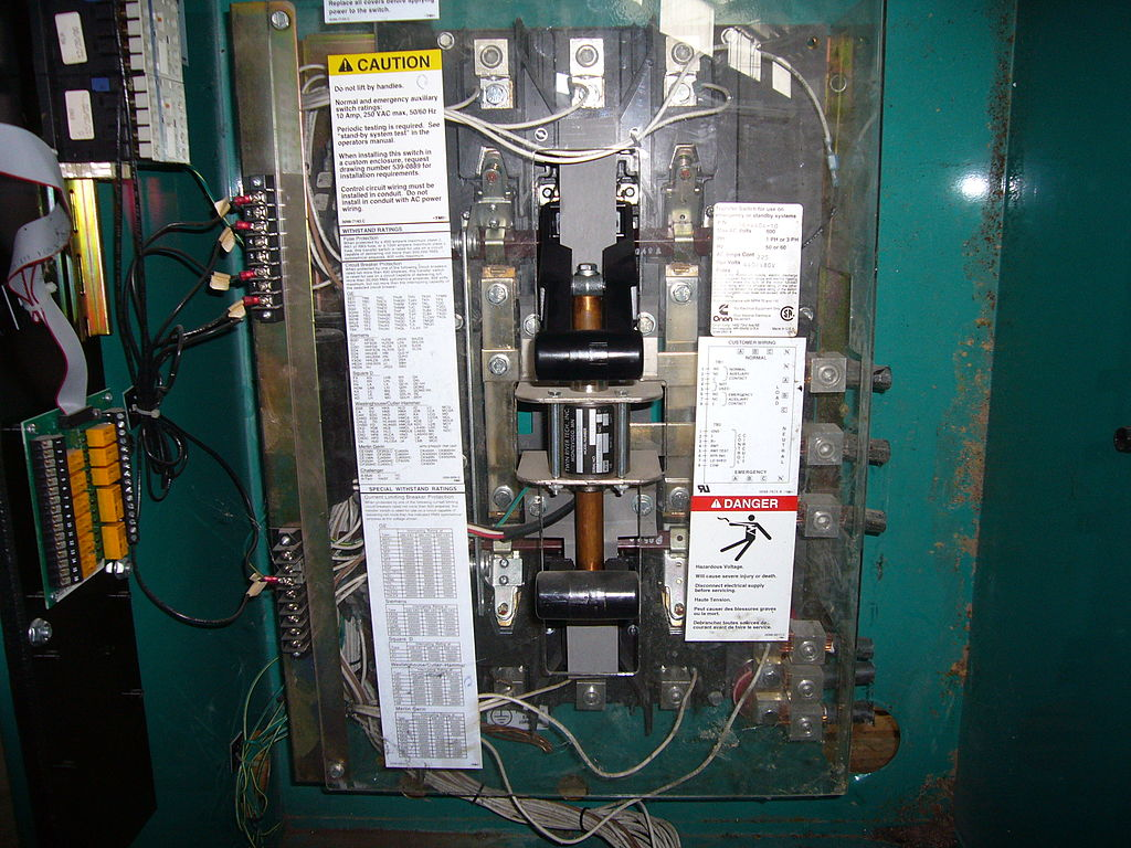 Cummins Transfer Switch Wiring Diagram Schematics Diagrams 10 Kw Onan File Model No Otpcb 4494345 Rh Commons Wikimedia Org Kohler Otec