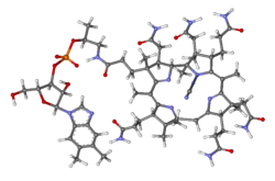Cyanocobalamin ball-and-stick.png