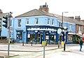 Cycle Heaven, Bishopthorpe Road - geograph.org.uk - 1183223.jpg