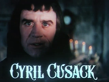 cyril cusack john cusack related