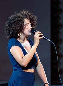 Montreux Jazz Festival >> Cyrille Aimée - Wikipedia