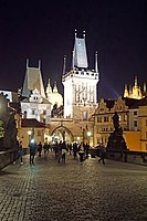Czech-03667 - Lesser Bridge Tower (32892084131).jpg