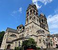 Düsseldorf-Rath; Kirche St. Josef a.jpg