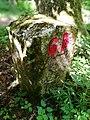 D-BW-TUT-Neuhausen ob Eck - Grenzstein A002.jpg
