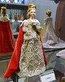 D. Maria II - Museu do Traje - Portugal dos Pequenitos - Coimbra, Portugal - DSC09486.jpg