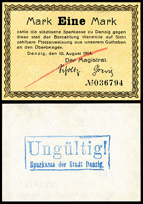 DAN-2-Danzig City Council-1 Mark (1914).jpg