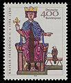 DBP 1994 1738 Kaiser Friedrich II.jpg