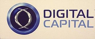 Digital Capital - Image: DC LOGO